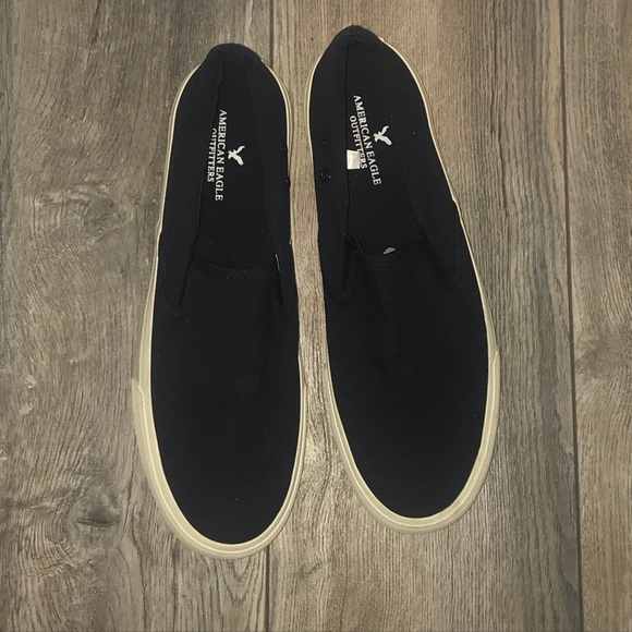 American Eagle Deck Shoes   Poshmark